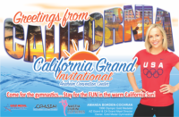 2018 California Invitational in Anaheim
