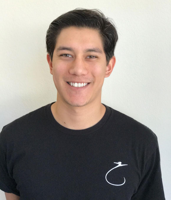 Evan Mejia
