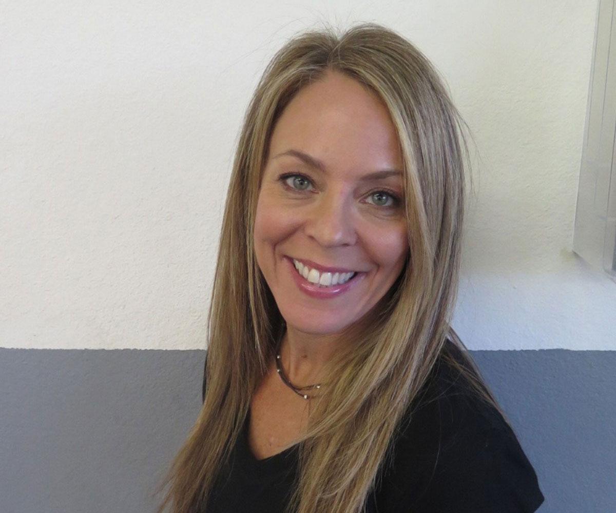 Suzanne Caron